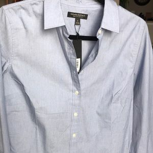 Banana Republic Riley Tailored Fit button up